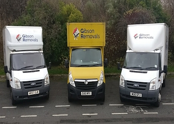 Gibson Removals Ltd.