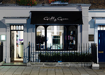 Gielly Green Boutique Salon