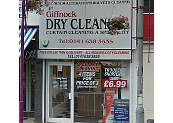Giffnock Dry cleaners
