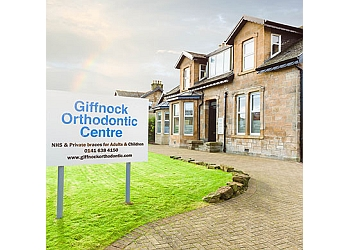 Giffnock Orthodontic Centre