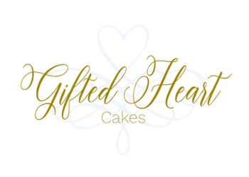 Gifted Heart Cakes