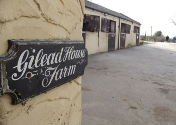 Gilead House Farm