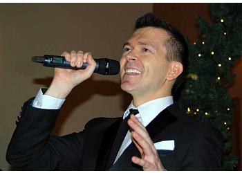 Giles Miller Wedding Singer