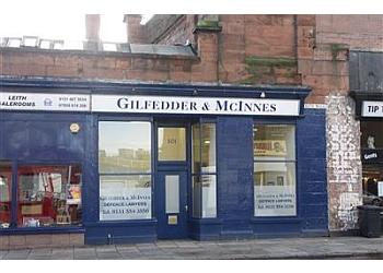 Gilfedder & McInnes