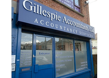 Gillespie Accountants Ltd.