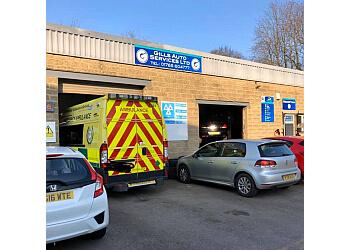 Gills Auto Services
