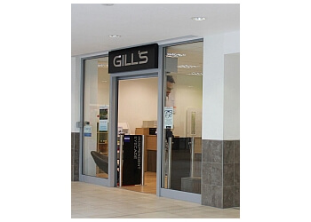 Gill's Independent Eyecare