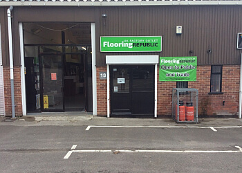 Giltbrook Tiles and Floors Ltd.