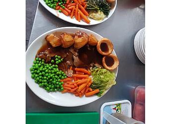 Gina's Cafe