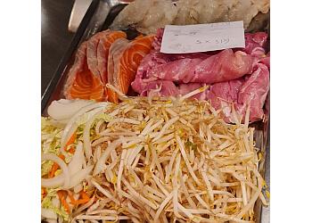 Ginza Japanese Teppan-Yaki