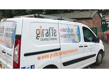 Giraffe Cleaning Company