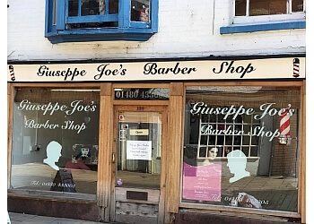 Giuseppe Joe's Barber Shop