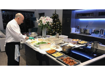 Giuseppe Manzoli-Chef