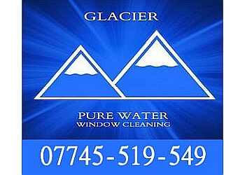 Glacier Pure Water Window Cleaning