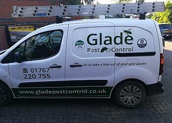 Glade Pest Control