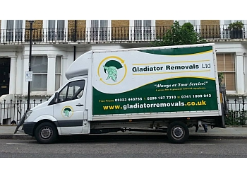 Gladiator Removals Ltd.