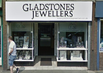 Gladstones Jewellers