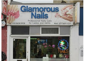 Glamorous Nails