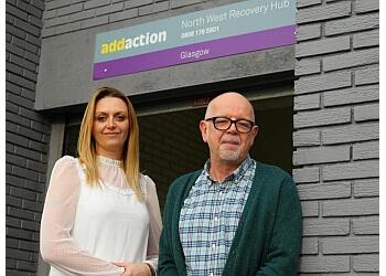 Glasgow North West Recovery Hub