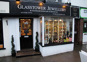Glasstower Jewellery