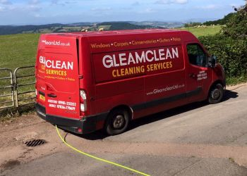 Gleamclean Cleaning Services Ltd.
