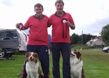 Glen-Craig Canine Training