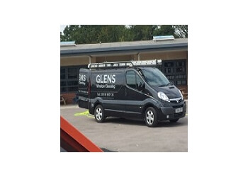 Glens Window Cleaning Ltd