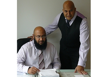Global Immigration Ltd.