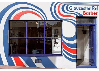 Gloucester Road Barbers