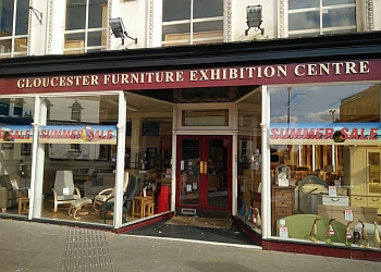 Gloucester & Worcester Furniture Limited