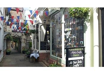 Gloucestershire Arts & Crafts Centre