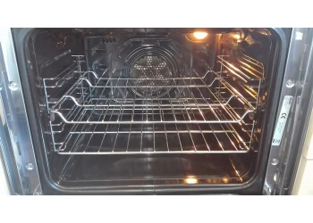 Gloucestershire Oven Cleaning