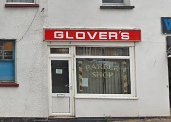 Glovers Barber Shop