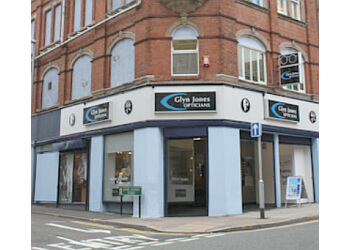 Glyn Jones Opticians