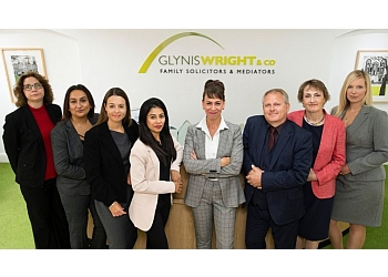 Glynis Wright Family Solicitor & Mediator