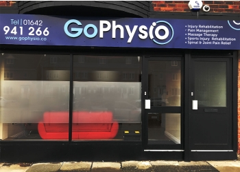 Go Physio