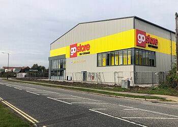 Go Store Self Storage York