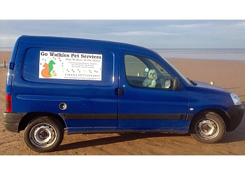 Go Walkies Pet Services