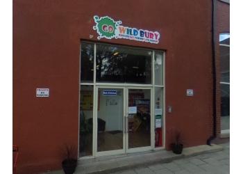 Go Wild Bury Nursery