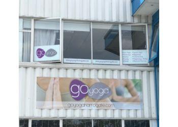 Go Yoga Ltd