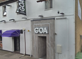 Goa Indian Restaurant