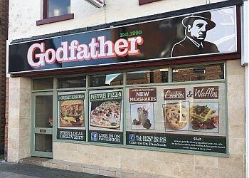 Godfather Pizza House