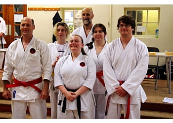 Goju Ryu Martial Arts Academy