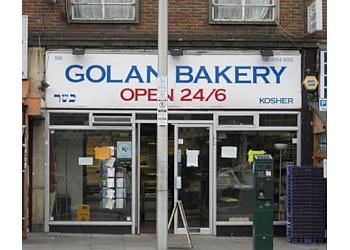 Golan bakery