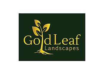 Gold Leaf Landscapes Ltd
