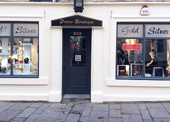 Gold N Silver - Petite Boutique