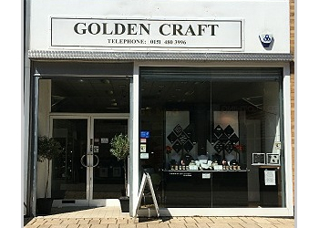 Golden Craft