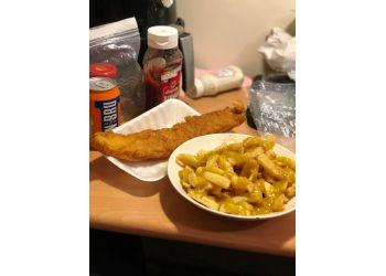 Golden Galleon
