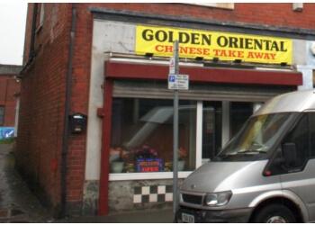 Golden Oriental