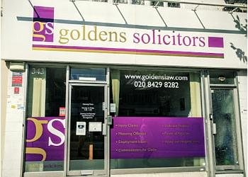 Goldens Solicitors
